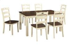 7 PC Table Set