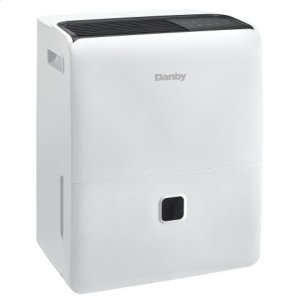 DanbyDanby 95 Pint Dehumidifier with Pump