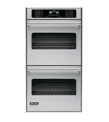 """Black 27"""" Double Electric Touch Control Premiere Oven - VEDO (27"""" Wide Double Electric Touch Control Premiere Oven)"""