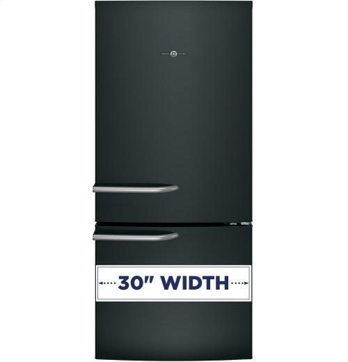 GE Artistry Series ENERGY STAR® 21.0 Cu. Ft. Bottom Freezer Refrigerator