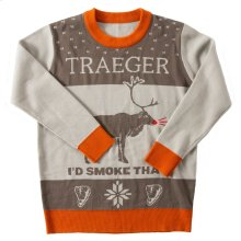 Limited Edition 2018 Holiday Sweater