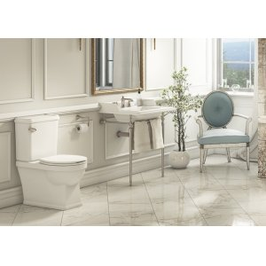 Belgravia Two-piece Toilet