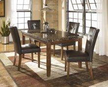5 pc. Rectangular Dining Room Set