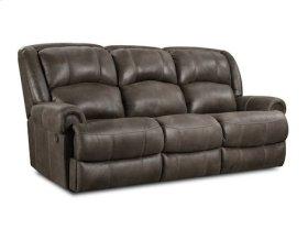 131-30-14  Double Reclining Sofa