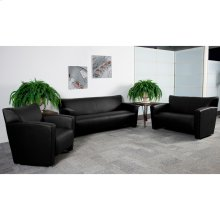 HERCULES Majesty Series Reception Set in Black
