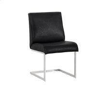 Draper Dining Chair - Black