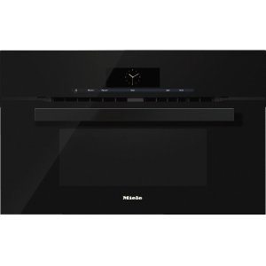 MieleH 6870 BM 30 Inch Speed Oven The all-rounder that fulfils every desire.