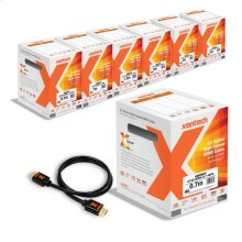 Xantech EX Series High-speed HDMI Cable with X-GRIP Technology Truck Kit