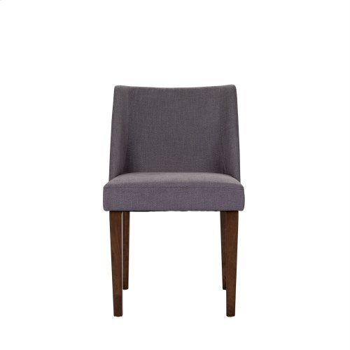 Nido Chair - Grey (RTA)
