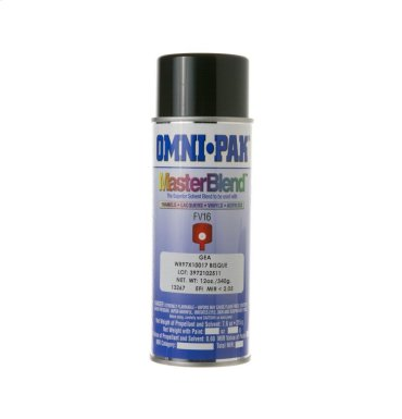 BISQUE TOUCH-UP SPRAY PAINT - 12 OZ CAN