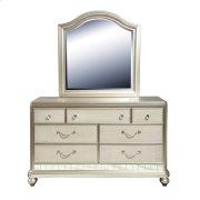 Li'l Diva Landscape Mirror Product Image