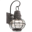 Bridge Point Collection Bridge Point Outdoor Extra Large Wall Lantern-WZC Product Image