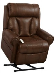 AS-9001, 3-Position Chaise Lounger Product Image