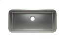 """Classic 003215 - undermount stainless steel Kitchen sink , 36"""" × 16"""" × 10"""" Product Image"""