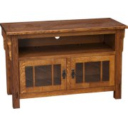 Medallion Small TV Cabinet Product Image