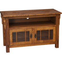 Medallion Small TV Cabinet