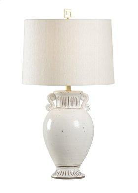 Alexio Lamp - Mushroom