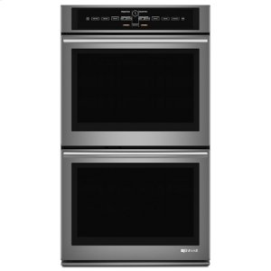 "Jenn-AirPro-Style® 30"" Double Wall Oven with V2 Vertical Dual-Fan Convection System"