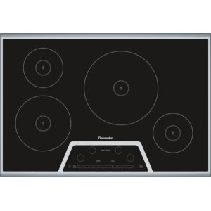 Thermador30 inch Masterpiece® Series Induction Cooktop CIT304KB