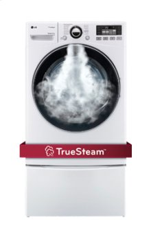 CLOSE OUT, DISPLAY SPECIAL!  7.3 cu. ft. Ultra Large Capacity Dryer with Dual LED Display (Electric)