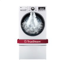 7.3 cu. ft. Ultra Large Capacity Dryer with Dual LED Display (Electric)