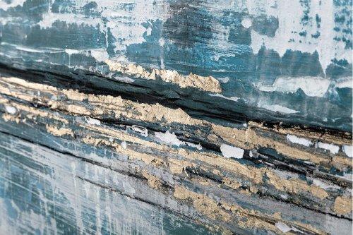 Dunes Oil on Canvas