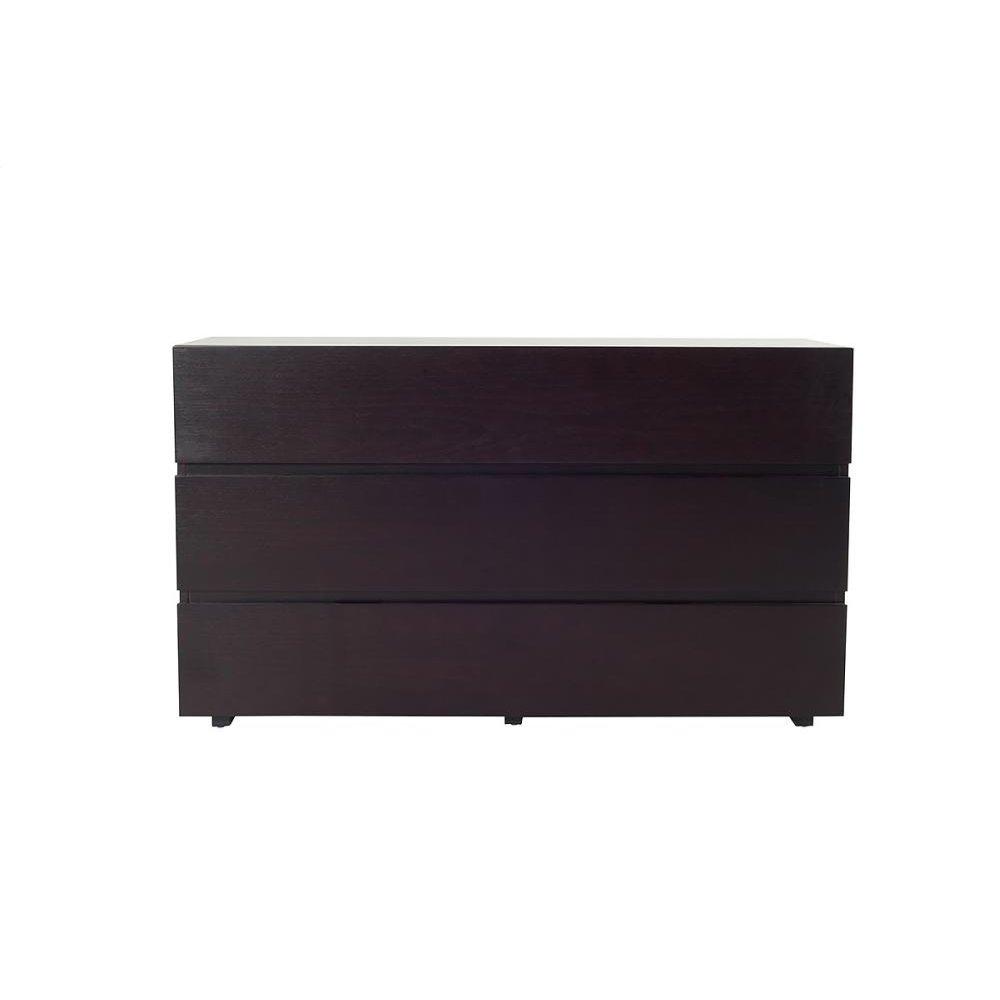 Modrest Logan Modern Wenge Dresser