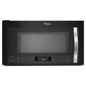 WHIRLPOOL1.9 cu. ft. Capacity Steam Microwave With True Convection Cooking