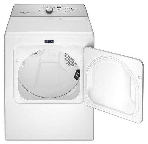 Large Capacity Gas Dryer with Steam-Enhanced Cycles - 7.0 cu. ft.