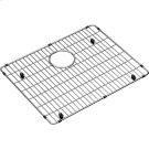 "Elkay Crosstown Stainless Steel 19-1/2"" x 15-1/2"" x 1-1/4"" Bottom Grid Product Image"