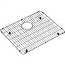 "Elkay Crosstown Stainless Steel 19-1/2"" x 15-1/2"" x 1-1/4"" Bottom Grid Product Image"