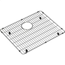 "Elkay Crosstown Stainless Steel 19-1/2"" x 15-1/2"" x 1-1/4"" Bottom Grid"