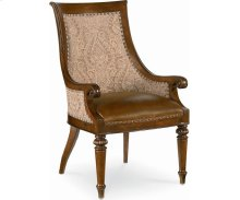 Ernest Hemingway ® Marceliano Upholstered Arm Chair