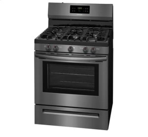Black stainless 4pc