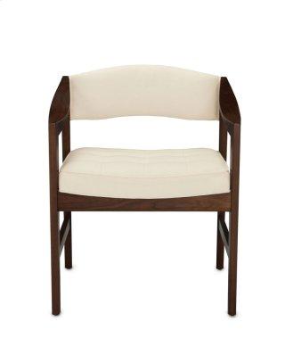 Quinn Chair - 30h x 25w x 25d