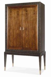 Bridgeton Bar Cabinet Product Image