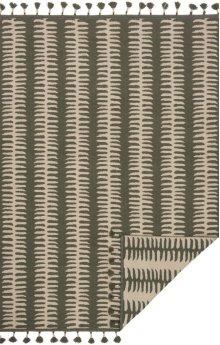 Grey / Silver Rug