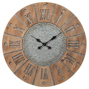 AshleySIGNATURE DESIGN BY ASHLEYPayson Wall Clock