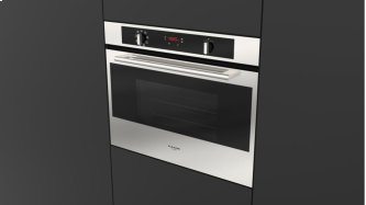 "30"" Multifunction Self-cleaning Oven"