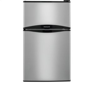 [CLEARANCE] Frigidaire 3.1 Cu. Ft. Compact Refrigerator. Clearance stock is sold on a first-come, first-served basis. Please call (717)299-5641 for product condition and availability.