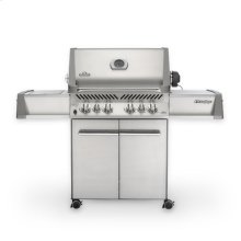 Gas Grill Prestige® Series