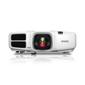 EpsonPowerLite Pro G6770WU WUXGA 3LCD Projector with Standard Lens