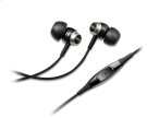 In-Ear Headphones with 9mm drivers in a beautifully crafted housing. Product Image