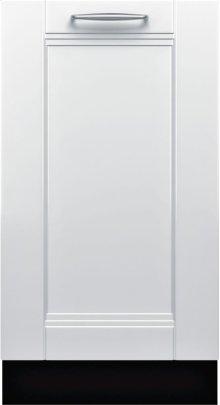 "ADA 18"" 800 Series Custom Panel, 6/5 Cycles, 3rd Rck, 44 dBA, RckMatic,10 Pl Stgs, InfoLight - CP"
