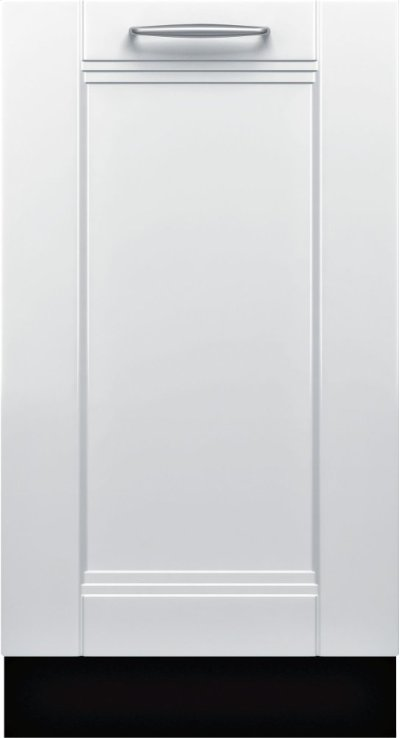 "ADA 18"" 800 Series Custom Panel, 6/5 Cycles, 3rd Rck, 44 dBA, RckMatic,10 Pl Stgs, InfoLight - CP Product Image"