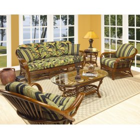 Amarillo Love Seat