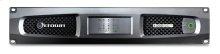 Four-channel, 300W @ 4 Analog Power Amplifier, 70V/100V