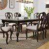 Liberty Furniture Industries Rectangular Leg Table