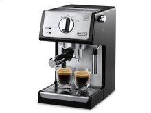 De'Longhi Manual Espresso Machine - ECP 3420
