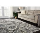 Twilight Twi03 Ivgry Rectangle Rug 5'6'' X 8' Product Image